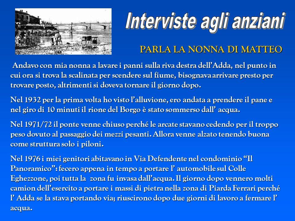 Dal Corriere dellAdda di giovedì 13 settembre 1888 Libri consultati: Lodi e il suo territorio di Giovanni Agnelli, Atesa Editrice 1981.