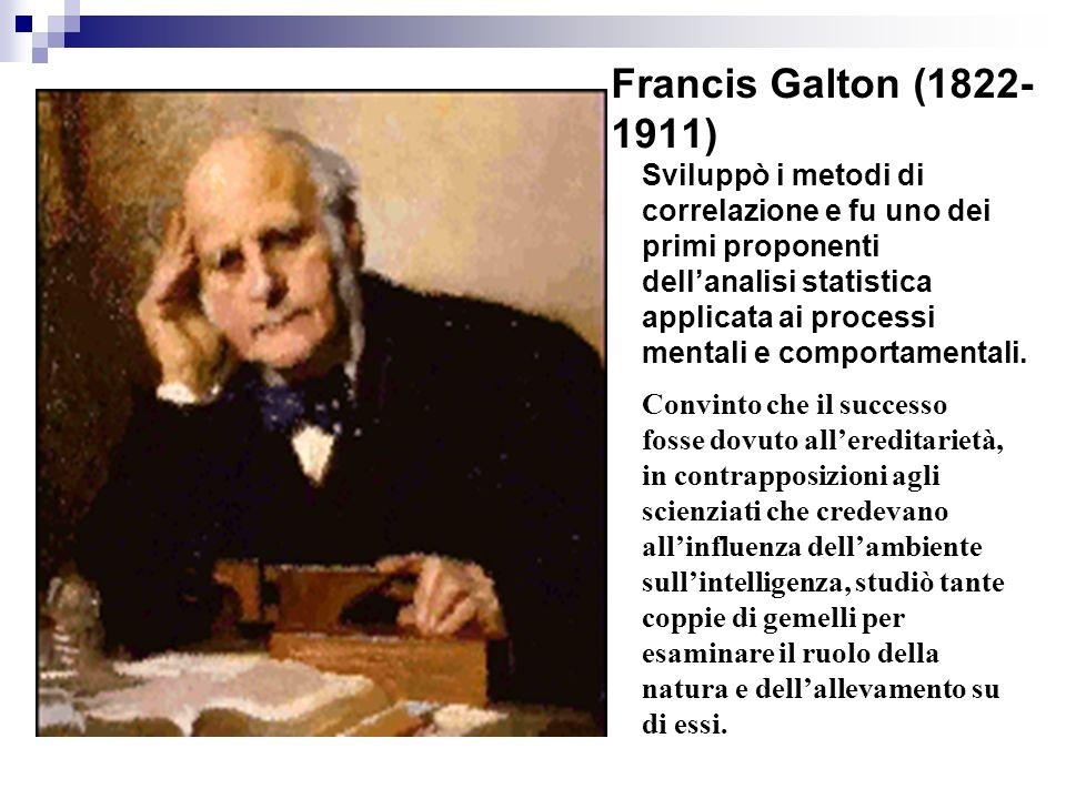 Influenza del Darwinismo Questa teoria ha avuto un profondo effetto sul pensiero occidentale e sulla sperimentazione.