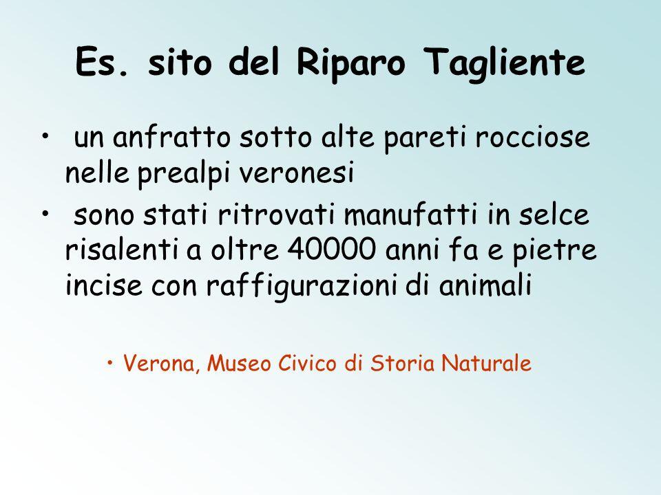 Lingue dellItalia antica VIII sec. circa