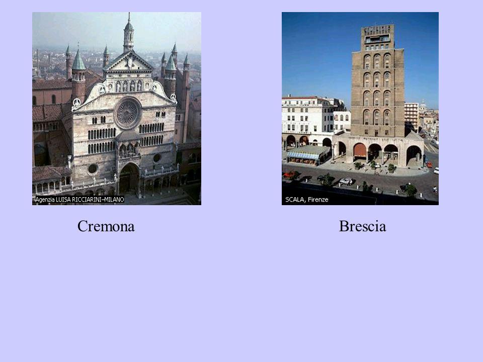 Cremona Brescia