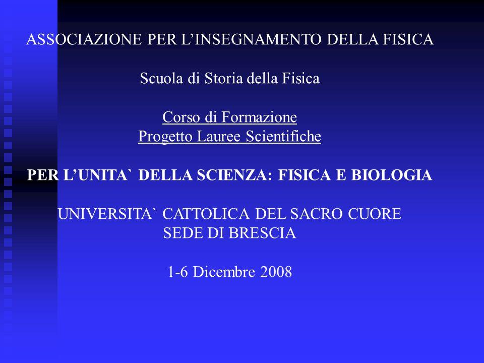 Delbrűck, il cervello umano e la meccanica quantistica Silvio Bergia Dip. di Fisica e INFN, Bologna