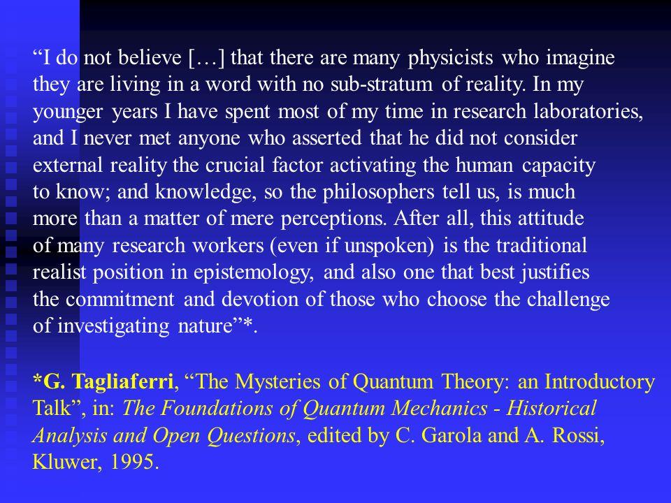 La materia e la mente (contenuto) La domanda centrale: la mente può essersi generata dalla materia.