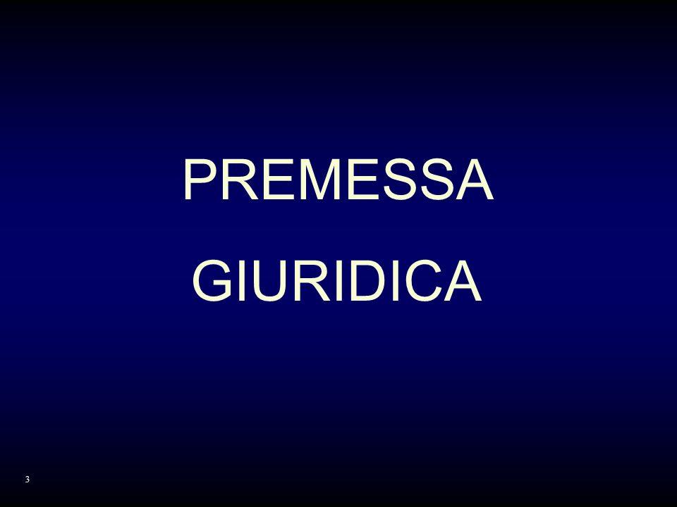 PREMESSA GIURIDICA 3