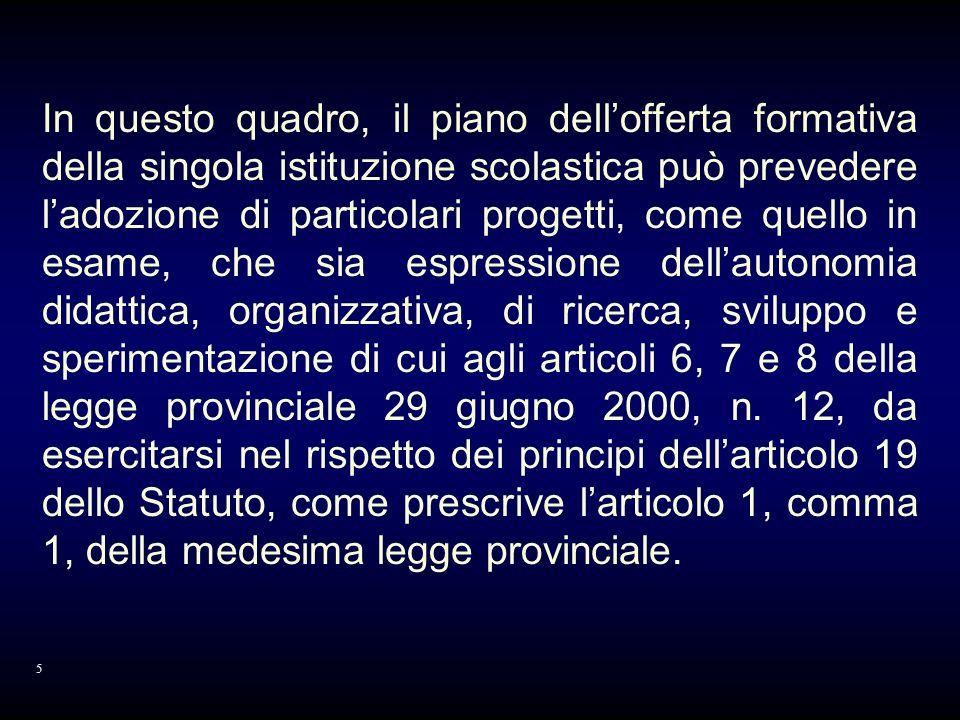 Adozione del metodo di ricerca-azione Insegnamento veicolare delle lingue Metodologia 16