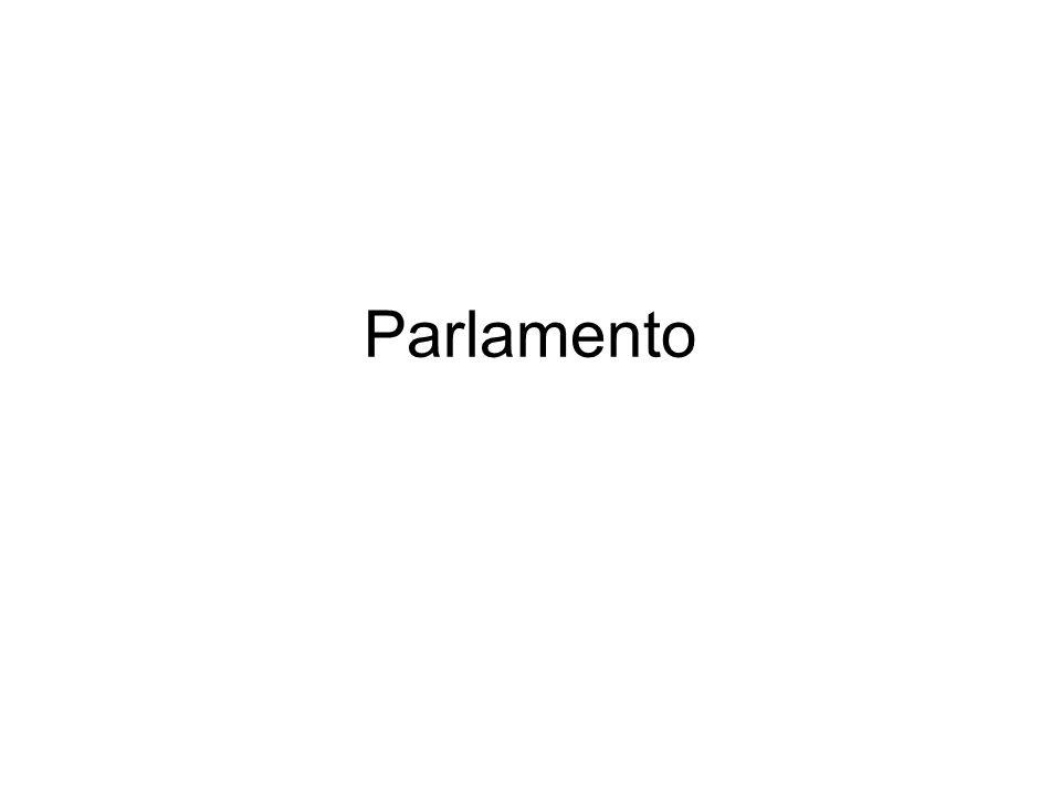 La durata in carica Entrambe le camere restano in carica per 5 anni, periodo che costituisce la durata normale della legislatura (salvo scioglimento anticipato).