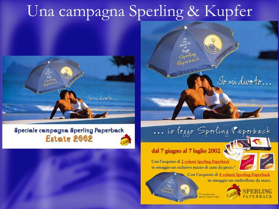 Una campagna Sperling & Kupfer