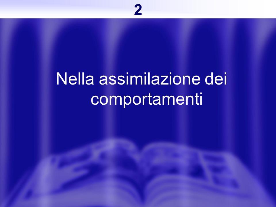 Laccesso alla pubblicazione 1.Affiliazione e cooptazione 2.