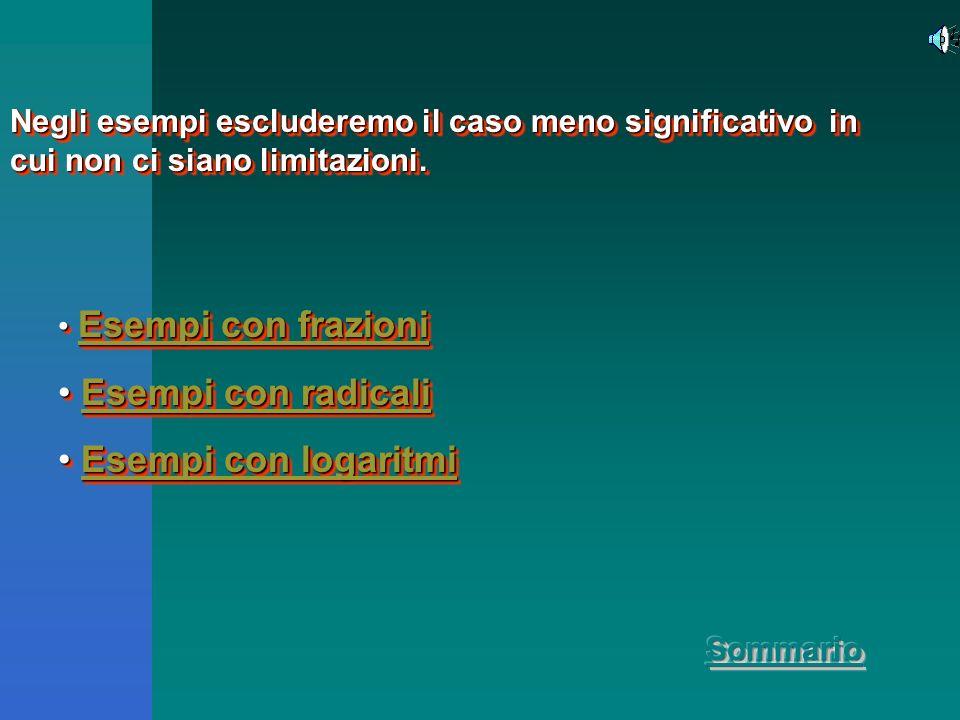 Studiare la funzione : y = Dominio : x (due intervalli x -1) x 2 – 3x x+1 x 2 +2x-3 (x+1) 2