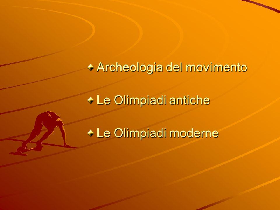 All apertura di ogni olimpiade, un atleta del paese organizzatore pronuncia un giuramento.