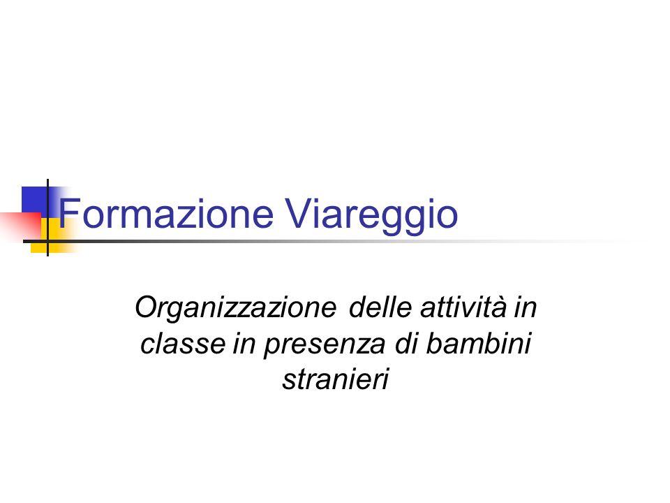 Rapporto con la diversità Esperienze personali (Veneto anni 70, Nord Italia anni 60-70) Concetto di diversità di cultura che cambia nel tempo.