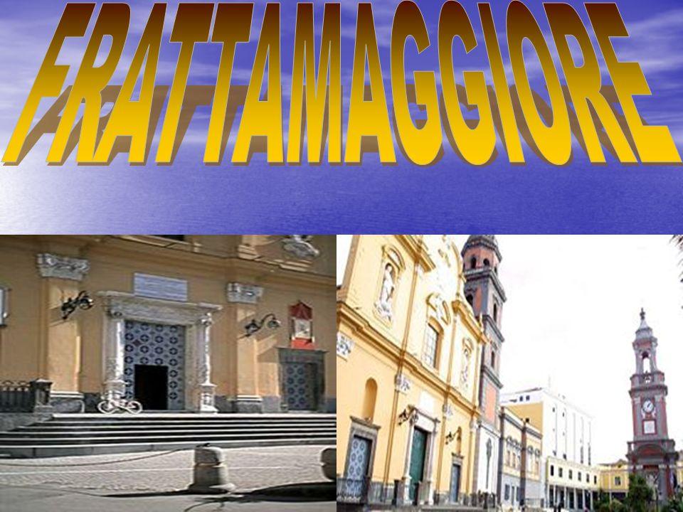 Frattamaggiore (/ frat:ama d ʤ o:re/, originariamente Fracta Major in lingua latina, Fratta in lingua napoletana e in dialetto francese) è un comune italiano di 31mila abitanti della provincia di Napoli in Campania.