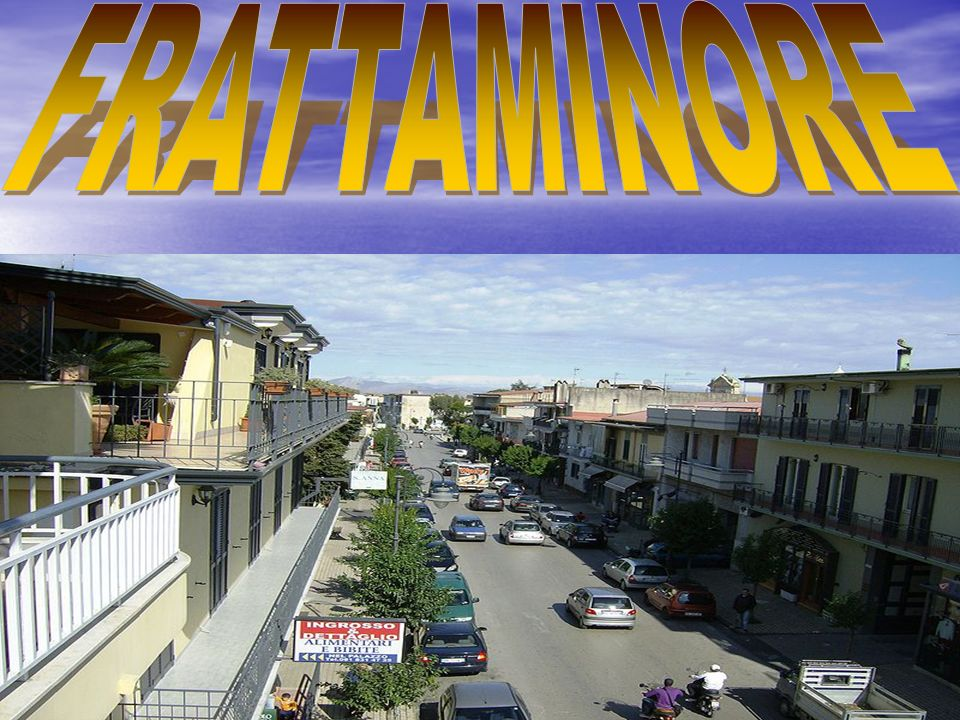 Frattaminore è un comune di circa sedicimila abitanti in provincia di Napoli.