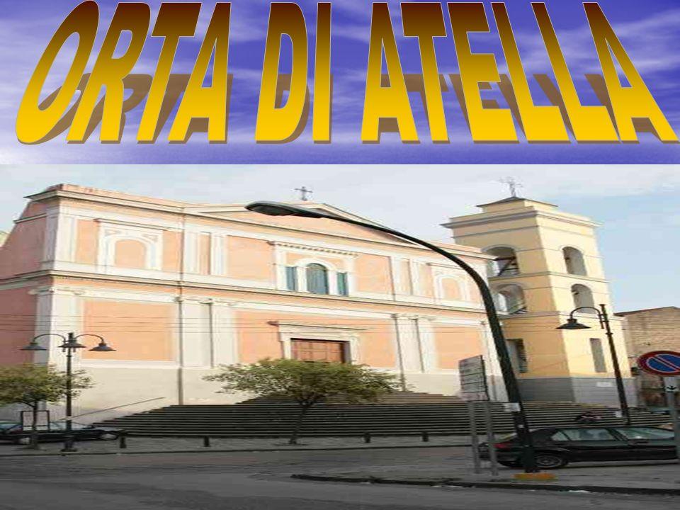 Orta di Atella è un comune di ventimila abitanti della provincia di Caserta,nell hinterland afragolese al limite con l agroaversano.