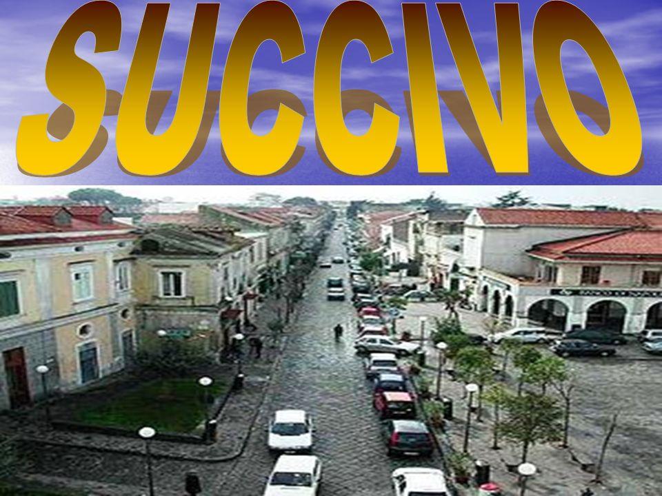 Succivo è un comune di circa 7mila abitanti della provincia di Caserta, situato nell agro atellano al limite tra l hinterland afragolese e l agro aversano.
