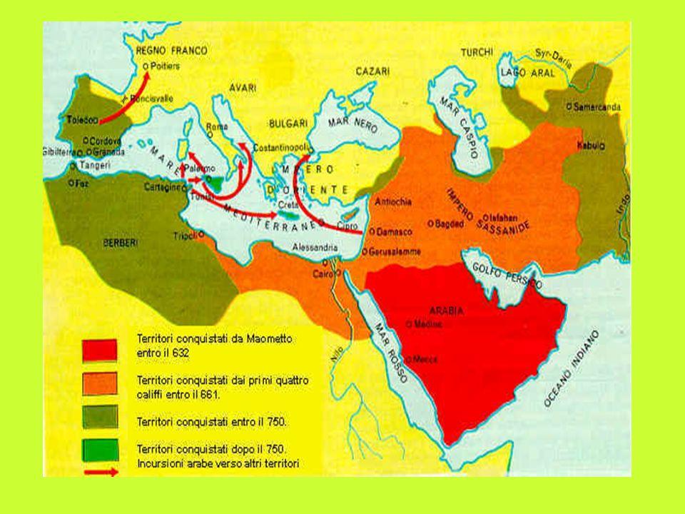 La Geometria Araba Per quanto riguarda la geometria, studi recenti dimostrano conoscenze di alto livello matematico da parte degli Arabi nel periodo medioevale.