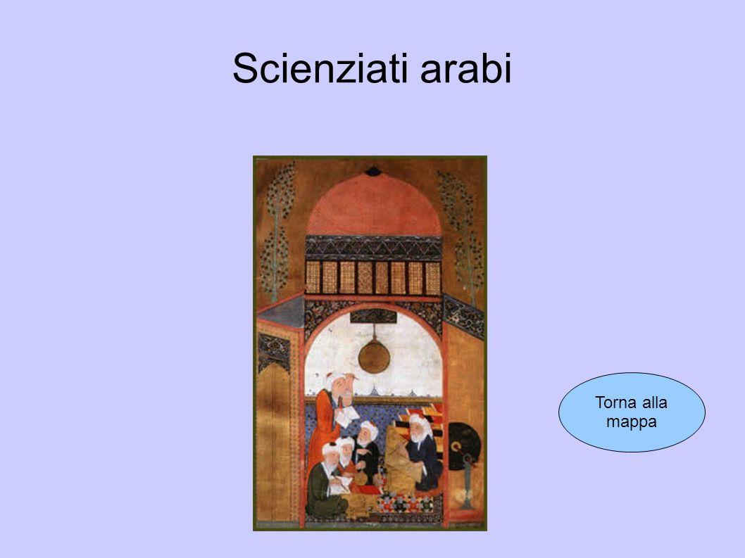 Decorazioni arabe medioevali