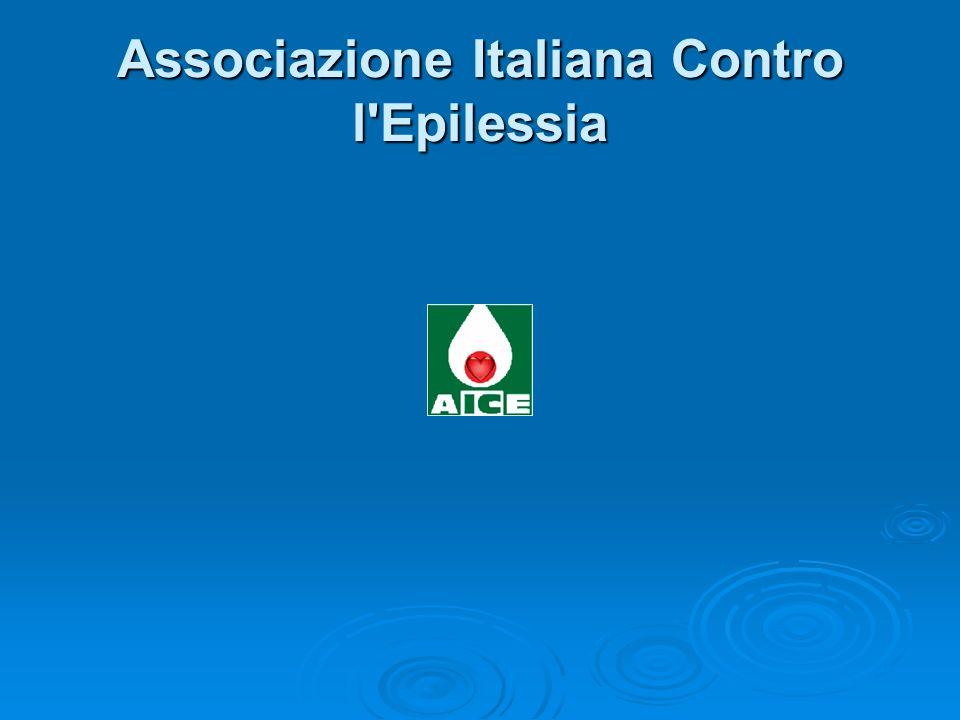 Associazione Italiana Contro l Epilessia