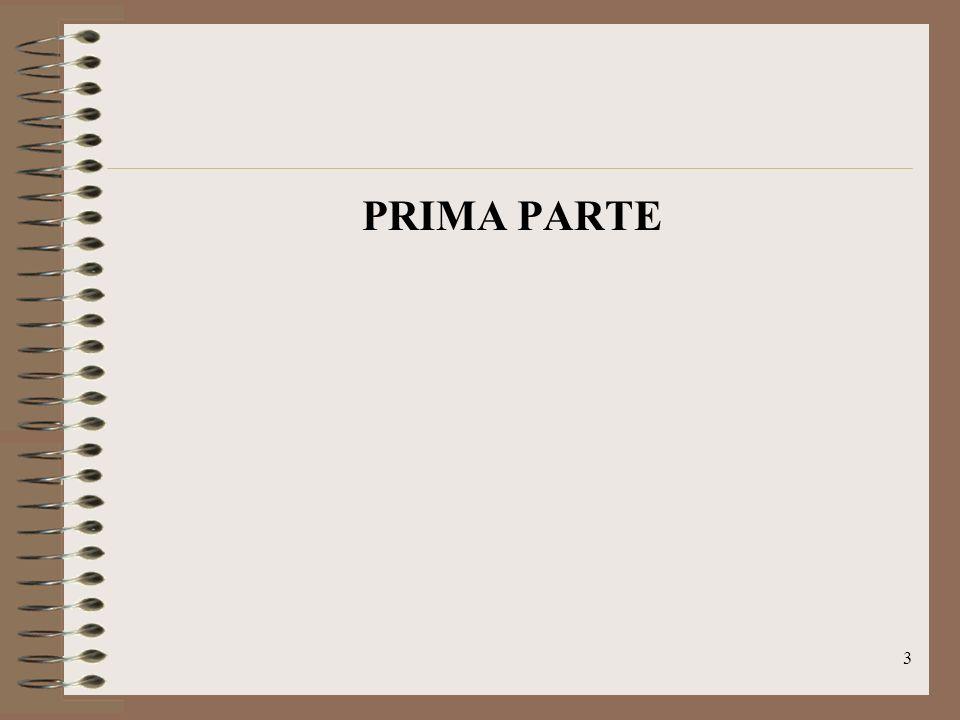 3 PRIMA PARTE