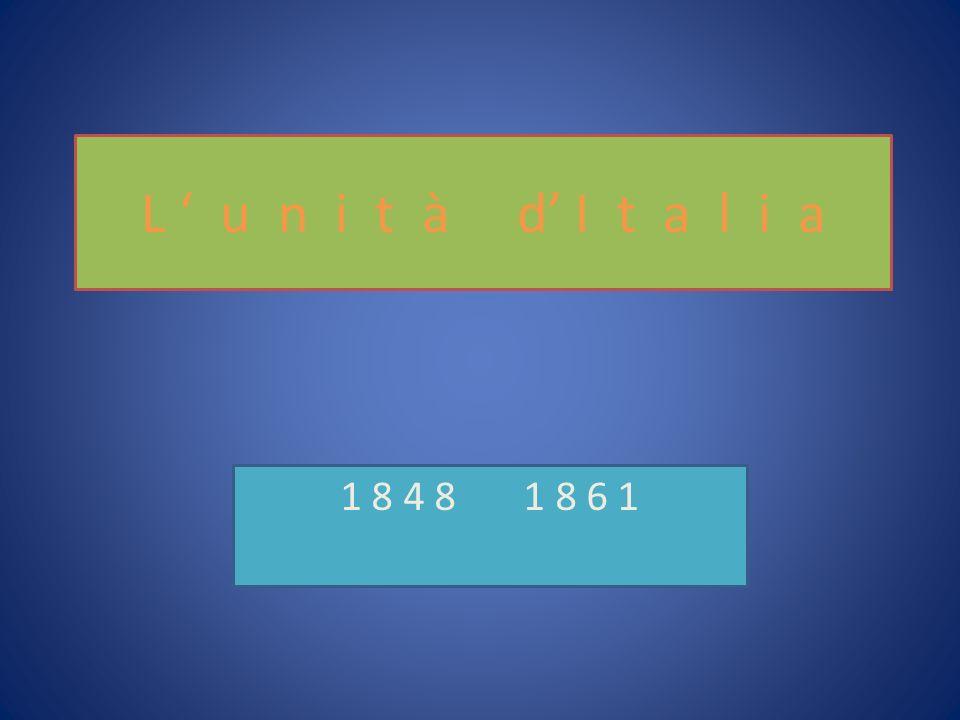 Proclamazione del Regno dItalia Gennaio 1861 Prime elezioni politiche 17 Marzo 1861 Torino Parlamento Proclama nascita Regno Italia Vittorio Emanuele II Re dItalia