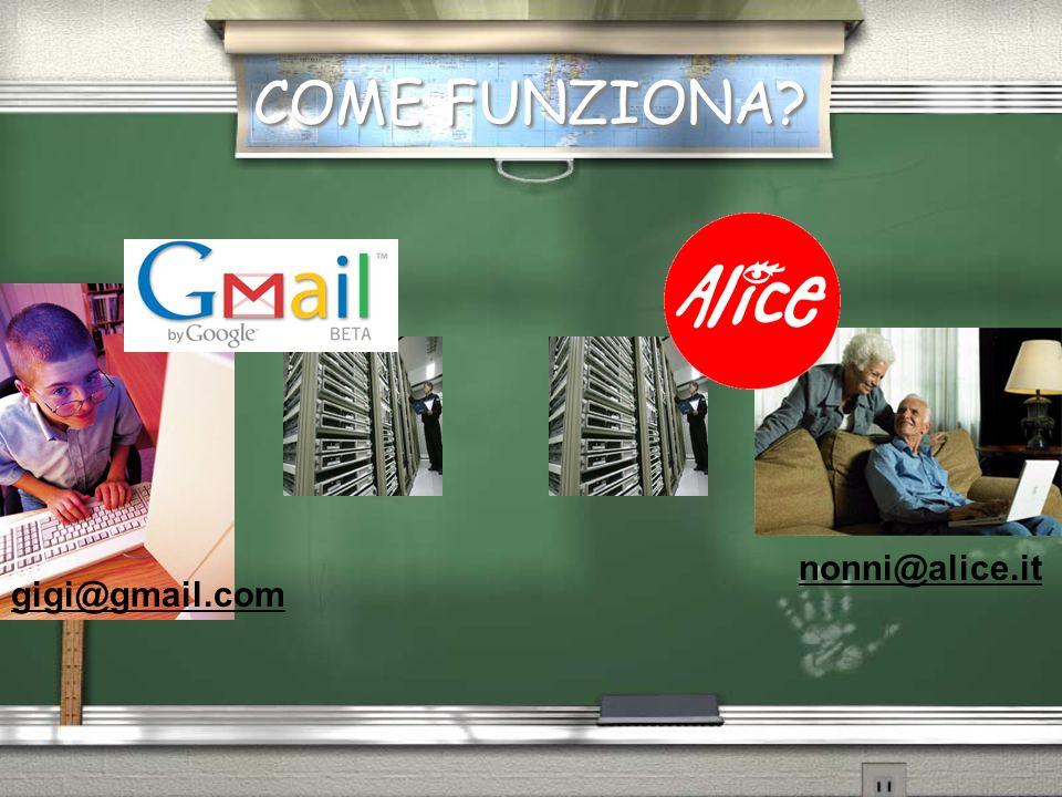 Caratteristiche Principali dellE-mail: / Una delle più diffuse Applicazioni Internet. / Le-mail è Asincrona. / Agente dellutente (Browser, GUI) / Prot