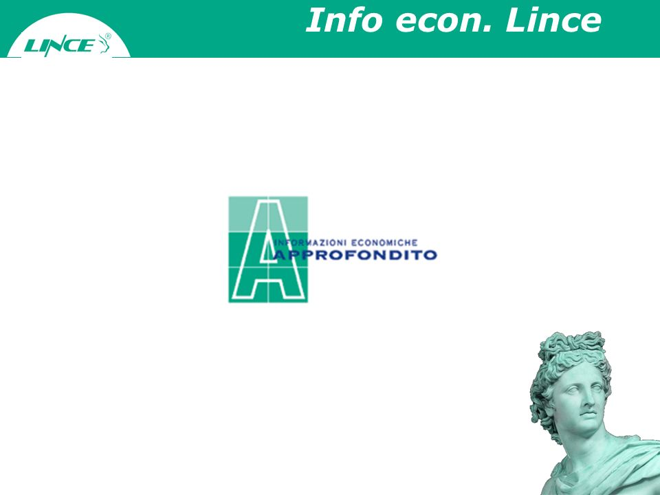 Info econ. Lince