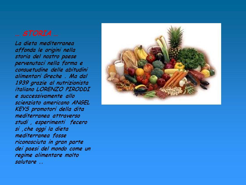 La dieta di una volta La dieta di una volta consisteva nel mangiare quando si poteva, e quello che cera.Gli alimenti fondamentali di una volta erano : i cereali,la polenta,pane di orzo di frumento, uova ed il pesce.Ma tutto questo non era sufficiente per fornire abbastanza vitamine e proteine ad una persona.Questo era causato dal mancato consumo in moto particolare della carne e di altri alimenti base.Questa carenza nutritiva ha causato molte malattie fra le persone.