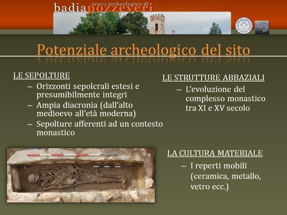 Paleopatologia = studio delle malattie antiche attraverso i resti archeologici umani ARCHEOLOGIA DELLE SEPOLTURE Antropologia e Ergonomia Paleonutrizione