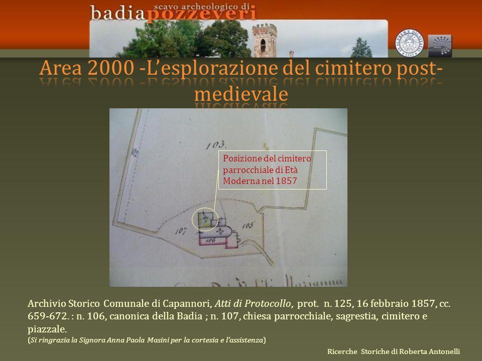 Archivio Storico Comunale di Capannori, Atti di Protocollo, prot.