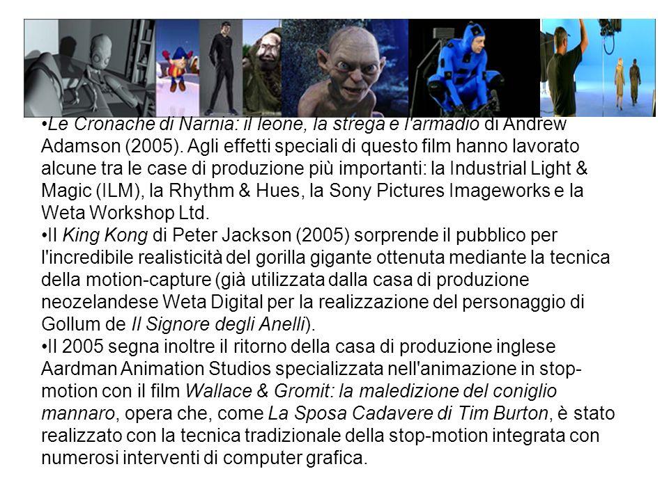 2006: l anno dei sequel Lera Glaciale 2 di Carlos Saldanha, divertente commedia completamente in 3D X-Men: conflitto finale di Brett Ratner, che fonde live action ed effetti speciali spettacolari per realizzare i super poteri degli X-Men Mission Impossibile III di J.