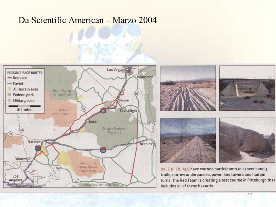 52 Da Scientific American - Marzo 2004