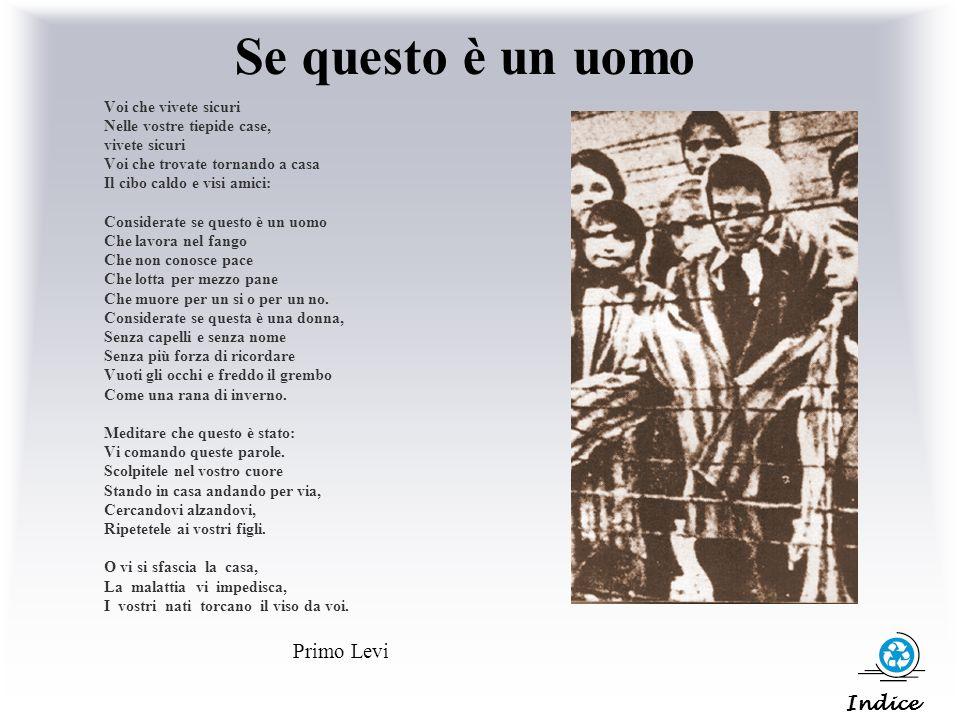 Lolocausto in Italia Lolocausto in Italia causò la morte di almeno 8529 persone.