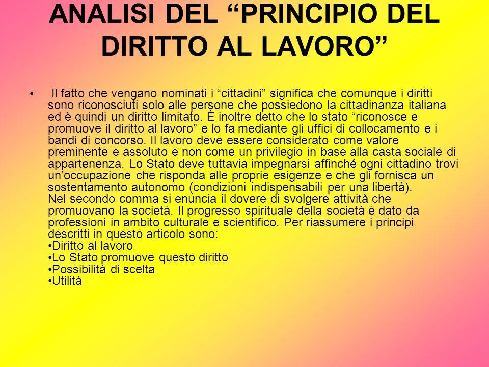 Costituzione italiana La Costituzione italiana è stata scritta dopo la seconda guerra mondiale, quando lItalia è stata liberata dal Fascismo ed è diventata una Repubblica.