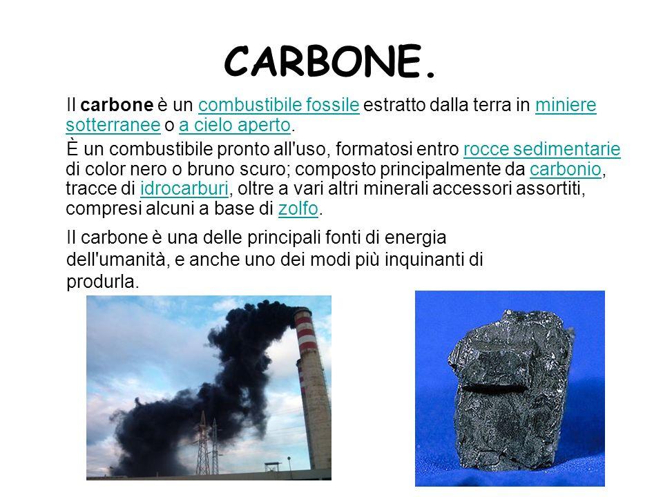CARBONE.