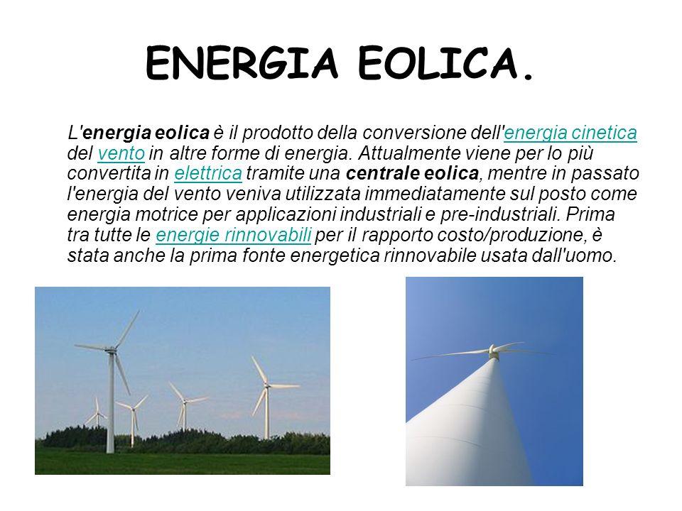 ENERGIA EOLICA.