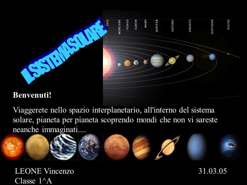 Giove: il re dei pianeti, il piu grande del sistema solare.