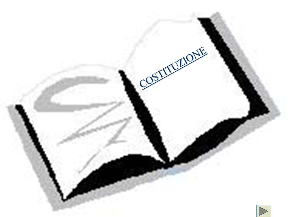 Fonti costituzionali COSTITUZIONE: Entrata in vigore dopo lo Statuto Albertino e provengono tutte le norme giuridiche più importanti.Inoltre la Costituzione è votata e rigida.