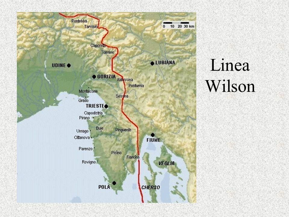 Linea Wilson
