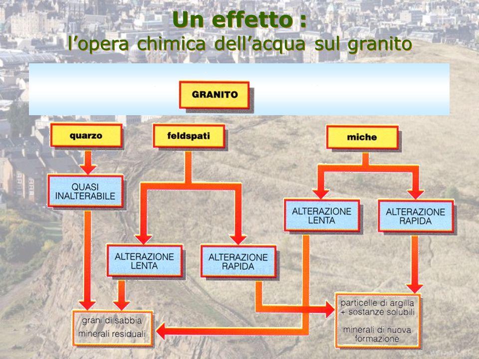 Un equilibrio: stabilità di un suolo Deposito organico Degradazione ed erosione Condizione di EQUILIBRIO DINAMICO tra velocità di deposito e velocità di degradazione ed erosione Condizione di EQUILIBRIO DINAMICO tra velocità di deposito e velocità di degradazione ed erosione