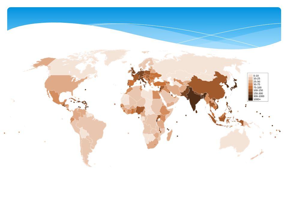 Crescita demografica mondiale 82 miliardi la stima dei nati dallorigine dellumanità ai giorni nostri (Bourgeois Pichat) I consumi energetici degli anni 80 sono stati allincirca equivalenti ai consumi dellumanità dallorigine fino al neolitico (straordinaria dilatazione delle risorse a disposizione) La popolazione ha proceduto per cicli (espansione e flessione) per gran parte della sua storia, ma sempre attraverso le tre fasi stabilite dalla TRANSIZIONE DEMOGRAFICA.