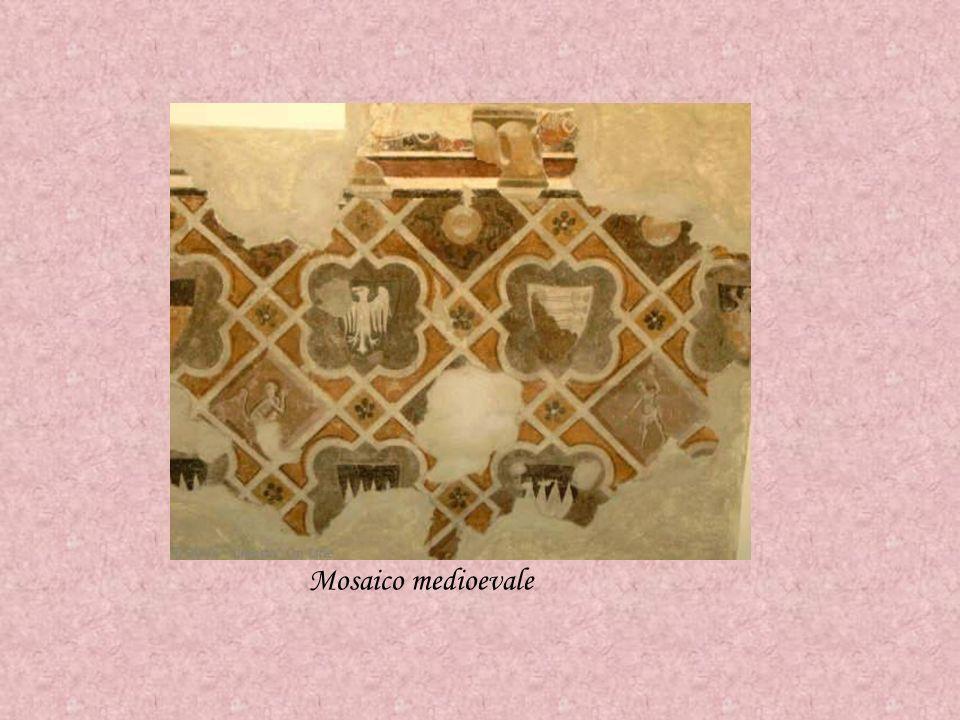 Ancora affreschi