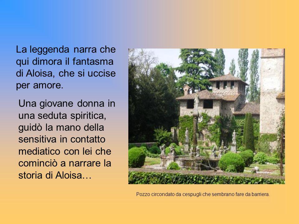 La località di Grazzano Visconti è ricca di storia.