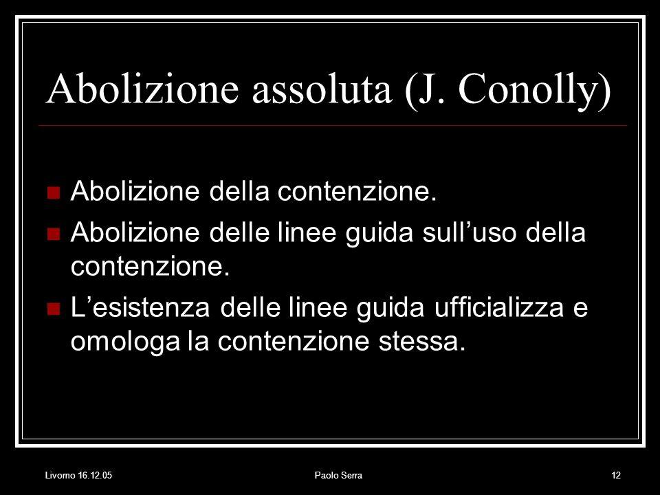 Livorno 16.12.05Paolo Serra12 Abolizione assoluta (J.