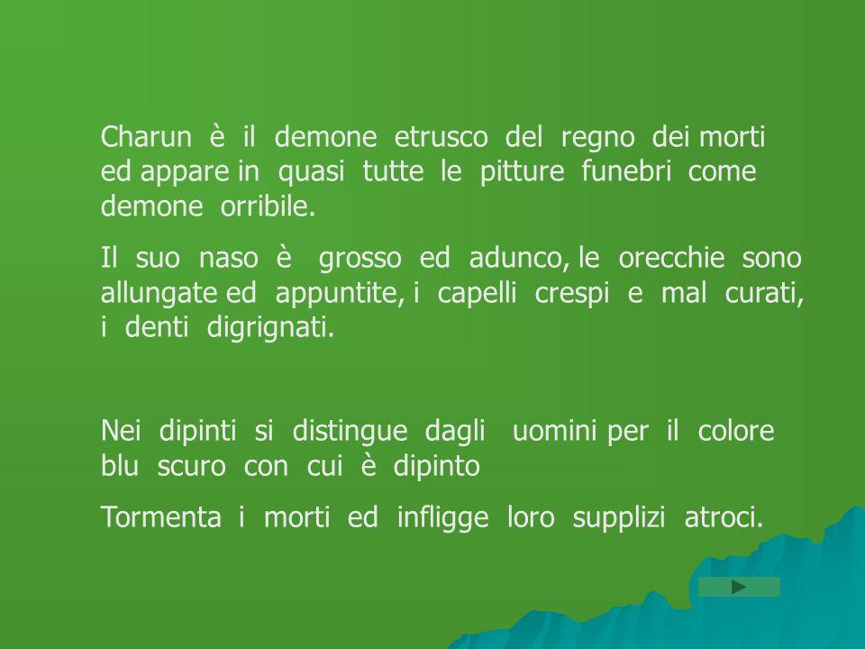 LE DIVINITA DI CULTO Il grande etruscologo Massimo Pallottino, constata che linterpretazione della religiosità etrusca rimane unimpresa molto difficile : le divinità sono oscure ed incomprensibili.