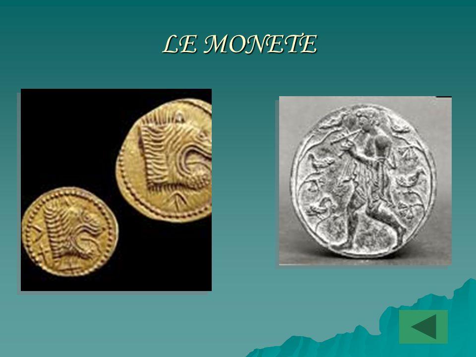 MINIERE E METALLURGIA Un ruolo di particolare importanza nello sviluppo della civiltà etrusca è attribuito allo sfruttamento delle risorse minerarie.