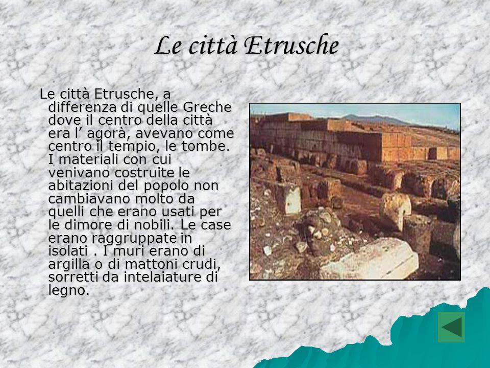 LA LINGUA LENIGMA DELLE TAVOLETTE DI PYRGI Si tratta di tavolette scritte in etrusco ed in punico ritrovate nel santuario di Pyrgi presso il porto di Caere.