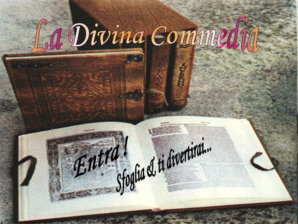 Uno dei temi che impegna Dante nel suo viaggio nell oltretomba è il rapporto fra amore-virtù ed amore-passione.