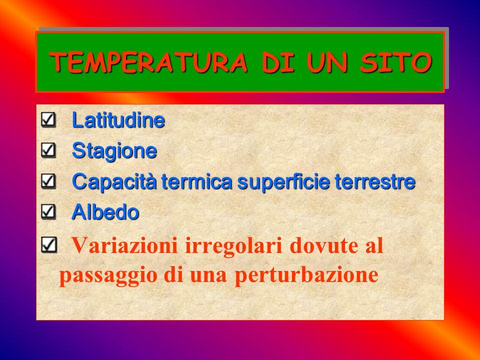 G. Colella V Edizione, Meteorologia Aeronautica IBN Editore, 2009, Cap 3. BIBLIOGRAFIA