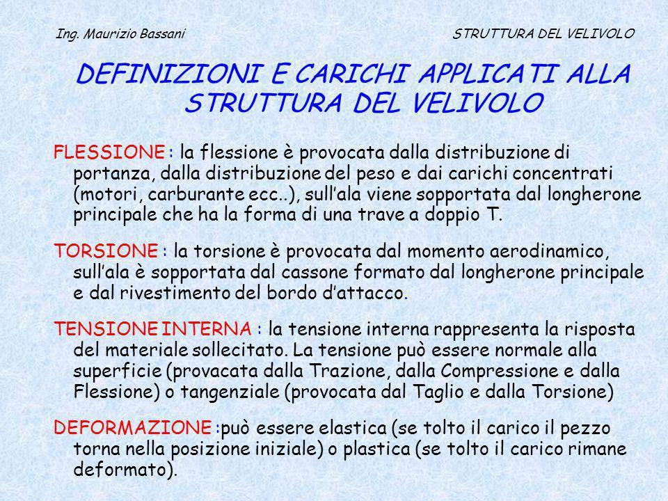 STRUTTURA ELICOTTERO TRAVE DI CODA ELICOTTERO AB 412