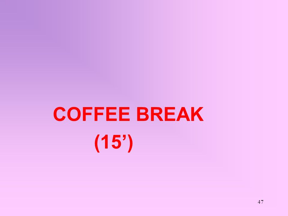 47 COFFEE BREAK (15)
