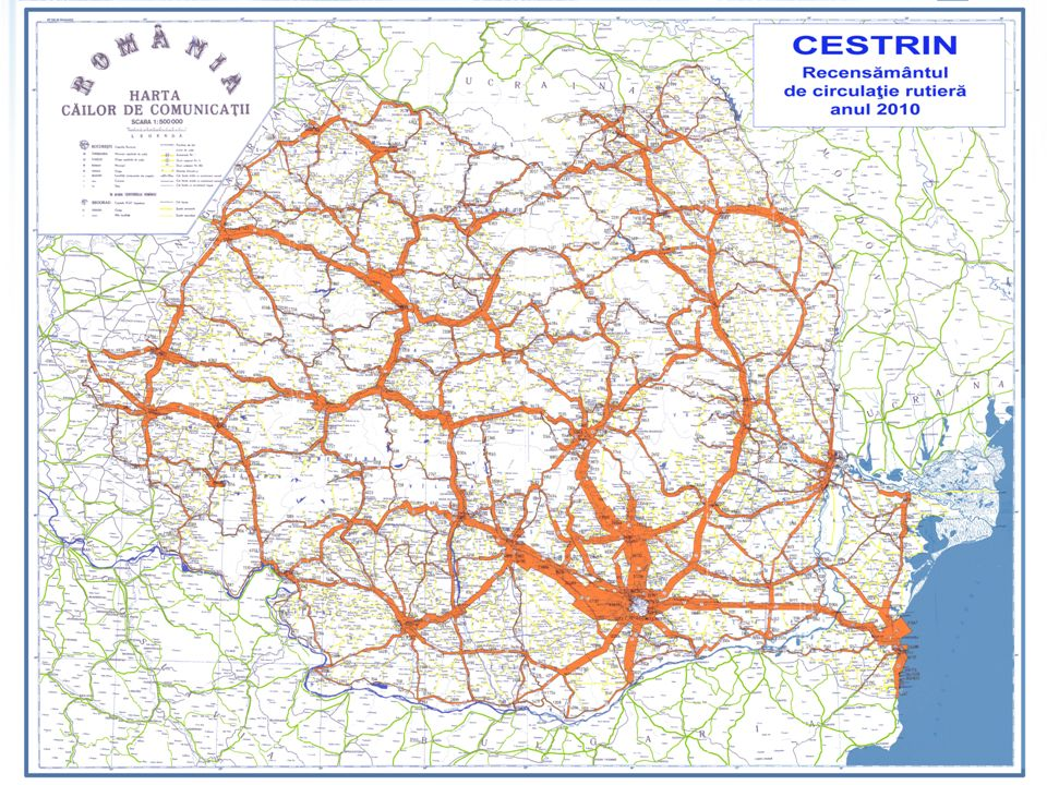 BUCURESTI – PLOIESTI Sezione Bucuresti – Moara Vlasiei – 13 km in funzione In esecuzione – 6,5 km BUCURESTI – PLOIESTI Sezione Moara Vlasiei – Ploiesti (42,5 km)- in funzione GILAU Suplacu de Barcau BRASOV – BORS Sezione Campia Turzii – Gilau (51,8 km) BRASOV – BORS Sezione Suplacu de Barcau – Bors (64 km) SERBIA TOTALE: 186,5 km Autostrade – finanziamento Budget di Stato BRASOV – BORS Sectiunea Gilau-Mihaiesti (8,70km)